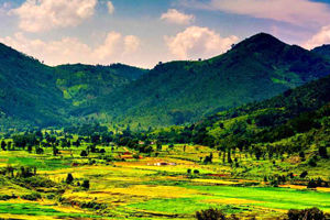Araku 2 Days Tour
