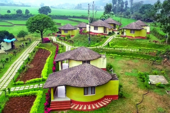 Kollaputtu Eco Tourism Resorts